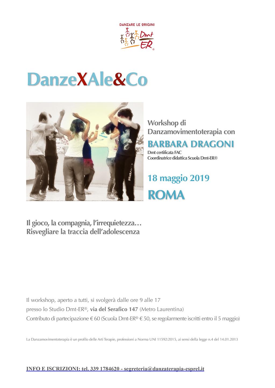 Ale&Co Roma 2019